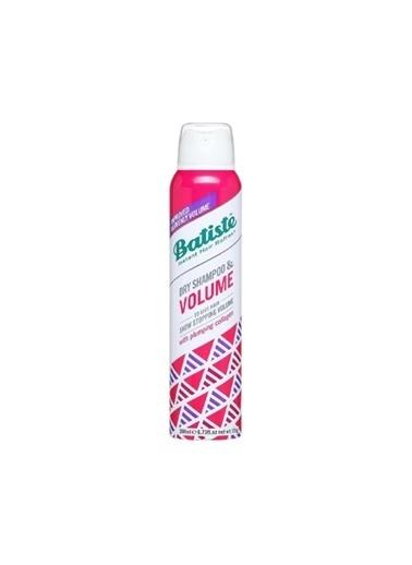 Batista  Dry Shampoo & Volume 200Ml Renksiz